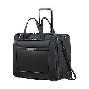 Samsonite Trolley Case Pro-DLX5 48.5 x 23 x 39 cm Black  - Black