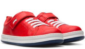 Camper Runner K800247-012 Sneakers kids  - Red