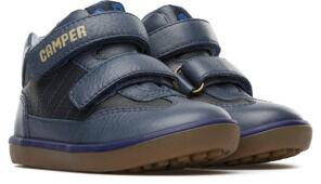 Camper Pursuit 90286-036 Sneakers kids  - Blue