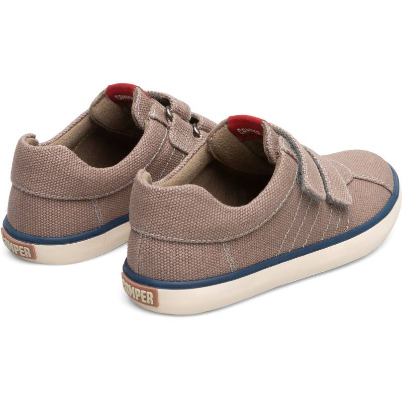 Camper Pursuit, Sneakers Kids, Grey , Size 27 (UK), K800117-011