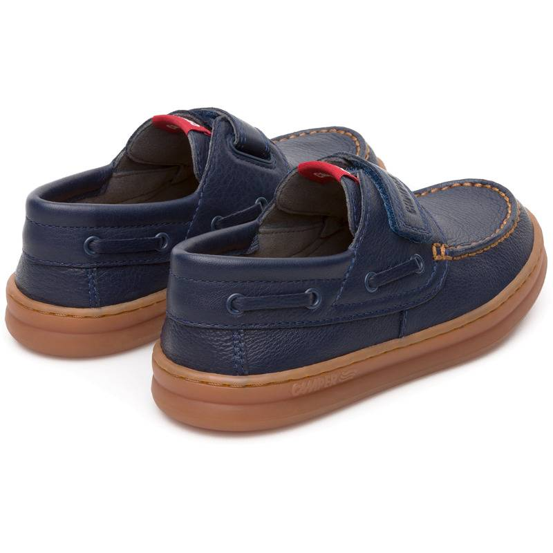 Camper Runner, Sneakers Kids, Blue , Size 31 (UK), K800181-003