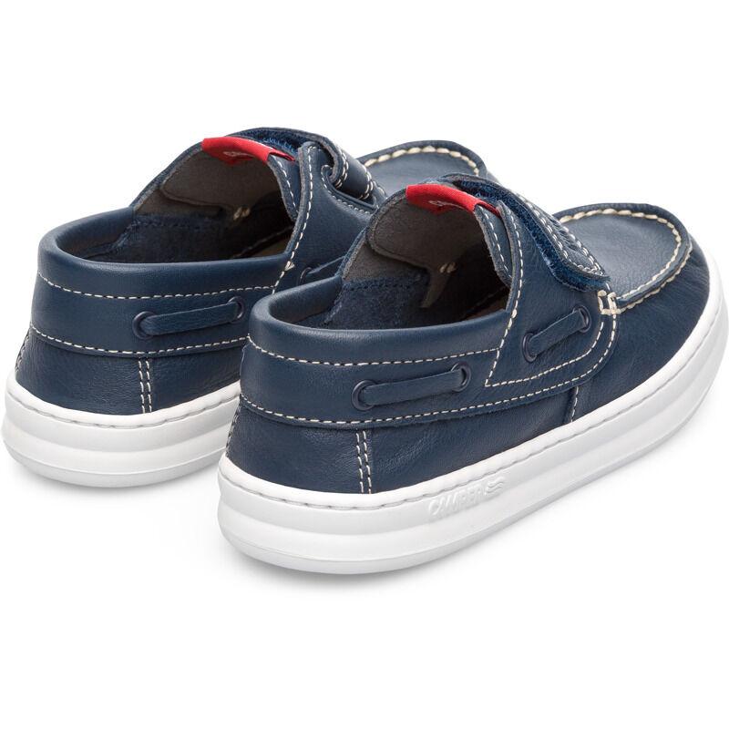 Camper Runner, Sneakers Kids, Blue , Size 25 (UK), K800294-001