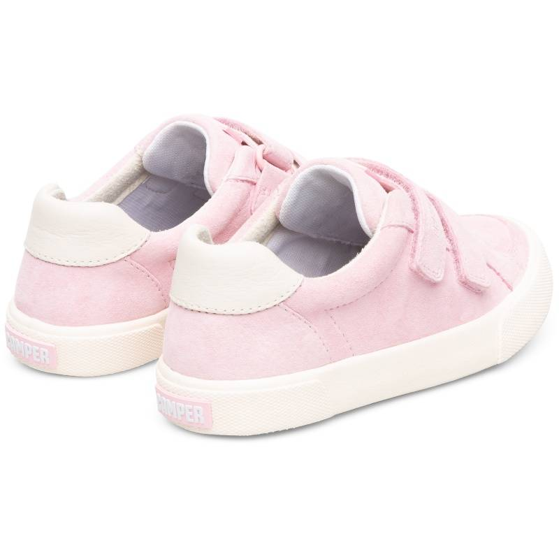 Camper Pursuit, Sneakers Kids, Pink , Size 28 (UK), K800336-006