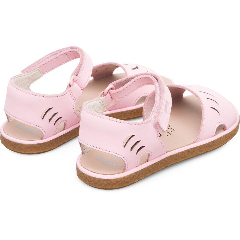 Camper Miko, Sandals Kids, Pink , Size 26 (UK), K800342-002