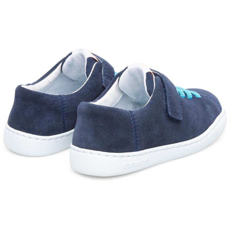 Camper Peu, Sneakers Kids, Blue , Size 31 (UK), K800375-002