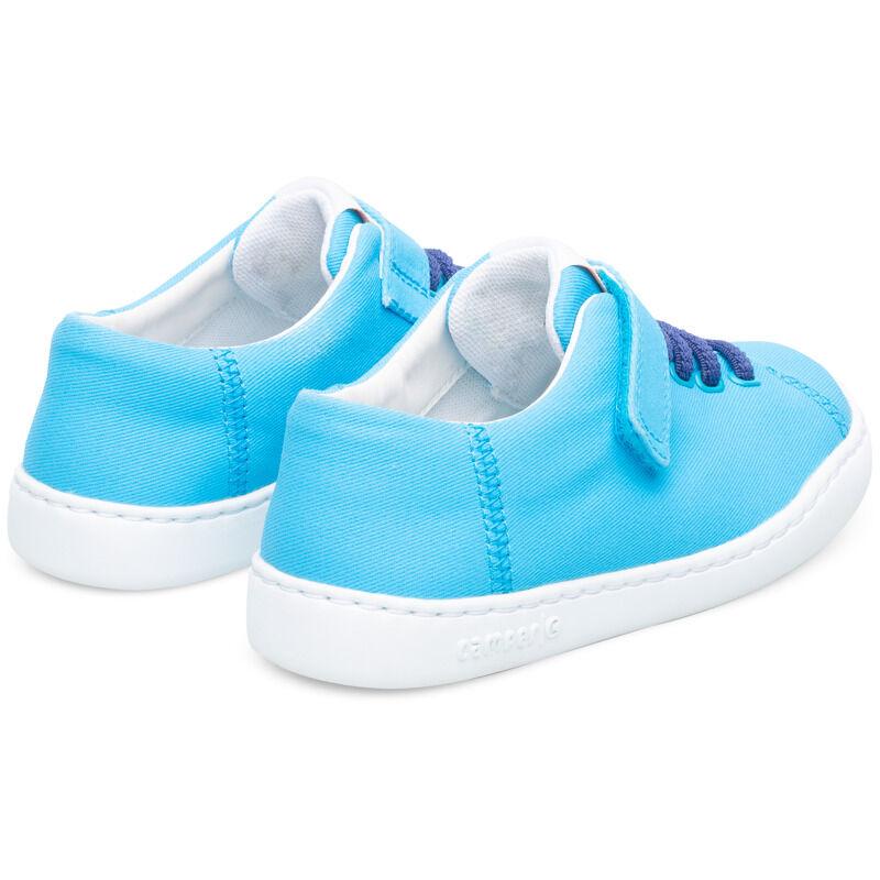 Camper Peu, Sneakers Kids, Blue , Size 38 (UK), K800376-004