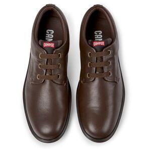 Camper Atom work, Formal shoes Men, Brown , Size 6 (UK), 18637-036