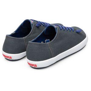 Camper Peu rambla, Sneakers Men, Grey , Size 11 (UK), 18869-069