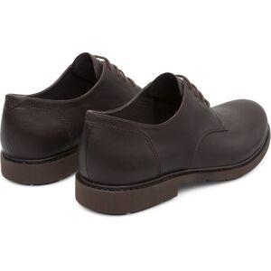 Camper Neuman, Formal shoes Men, Brown , Size 5,5 (UK), K100152-009