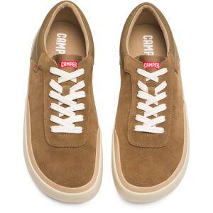 Camper Peu rambla, Sneakers Men, Brown , Size 10 (UK), K100413-001