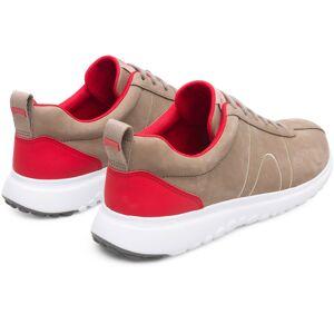 Camper Canica, Sneakers Men, Grey , Size 7 (UK), K100499-001