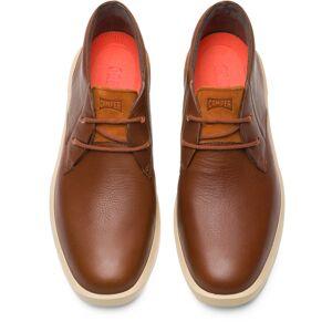 Camper Bill, Ankle boots Men, Brown , Size 11 (UK), K300235-006