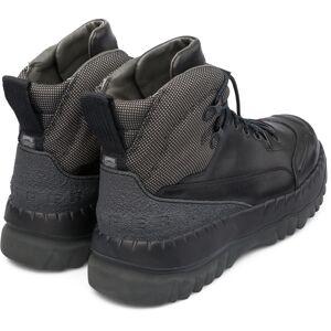 Camper Kiko kostadinov, Sneakers Men, Black/Grey, Size 8 (UK), K300247-001