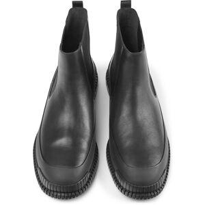 Camper Pix, Ankle boots Men, Black , Size 11 (UK), K300252-015