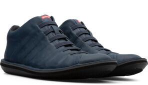 Camper Beetle 36678-066 Casual shoes men  - Blue