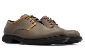 Camper Twins K100496-006 Formal shoes men  - Green