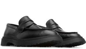 Camper Walden K100633-001 Formal shoes men  - Black