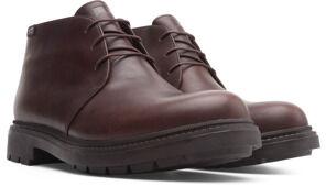 Camper Hardwood K300027-006 Ankle boots men  - Brown