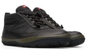 Camper Peu Pista K300345-001 Ankle boots men  - Black