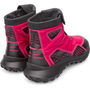 Camper LAB Crclr, Sneakers Women, Pink/Black, Size 7 (UK), K400380-002
