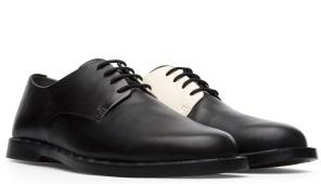 Camper Twins K201003-004 Formal shoes women  - Black