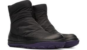 Camper Peu Pista K400409-001 Boots women  - Black