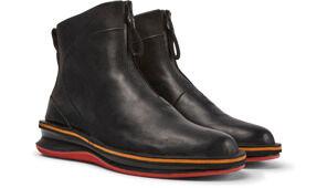Camper Rolling K400502-001 Ankle boots women  - Black