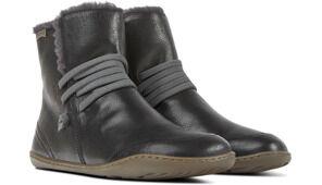 Camper Peu K400505-001 Ankle boots women  - Black