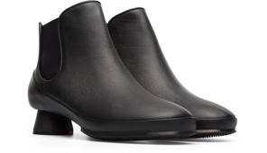 Camper Alright K400512-001 Ankle boots women  - Black
