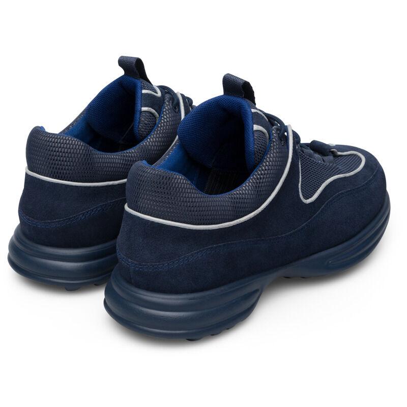 Camper Pop trading company, Sneakers Women, Blue , Size 2 (UK), K201047-002
