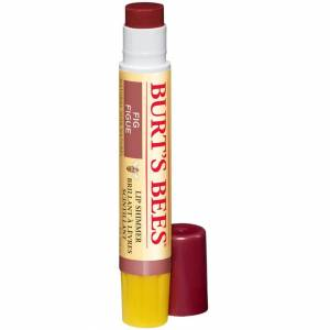 Burt's Bees Lip Shimmer 2.6g - Fig
