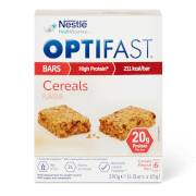 OPTIFAST Meal Bar - Cereal - Box of 6
