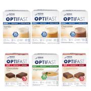 OPTIFAST Maintenance Diet Plan - 4 Week Plan