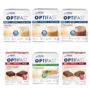 OPTIFAST Intermittent Fasting (Alternate Day) Diet Plan - 4 Week Plan