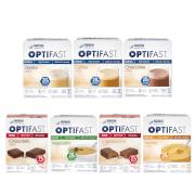 OPTIFAST First 2 weeks Intense Diet Plan