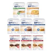 OPTIFAST 6 Week Diet Plan - Weeks 4-6
