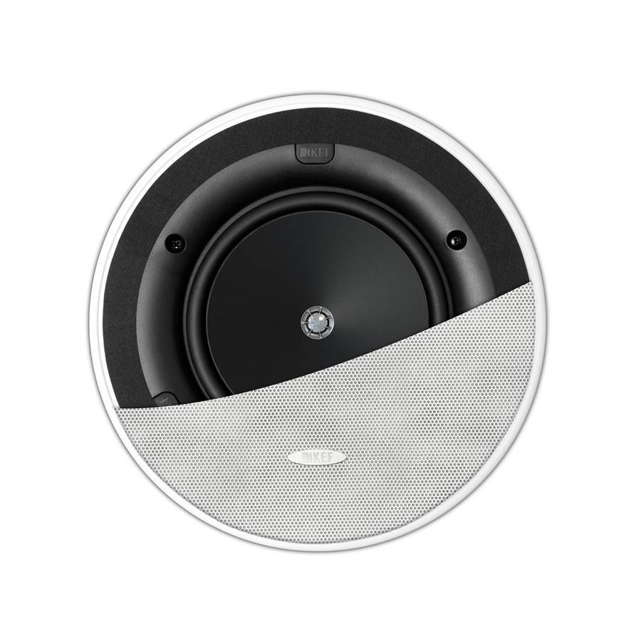 KEF Ci160.2CR in Ceiling Speaker (Each)