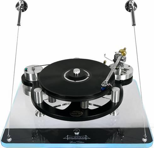 Audio Suspension ASU-100 Standar...