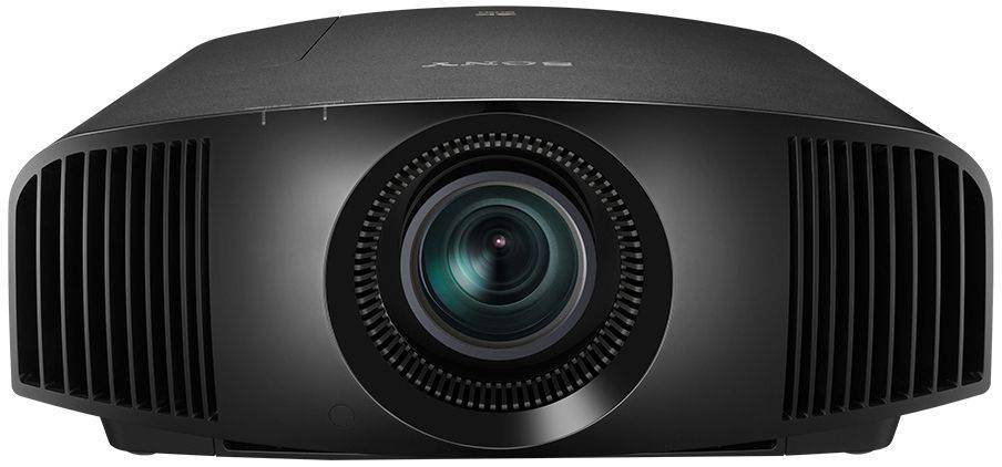 Sony VPLVW260 4K Projector Black (Display Model)