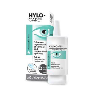 Hylo-Care Treatment For Corneal Damage Eye Drops - 10ml