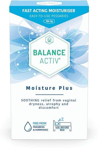 Balance Activ Menopause Moisture...