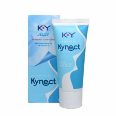 K-Y Jelly KY Jelly Personal Lubricant - 75ml