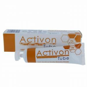 Activon Medical Grade Manuka Honey - 25g