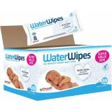 WaterWipes Baby Wipes Value Box, 9 x 60 wipes = 540 wipes
