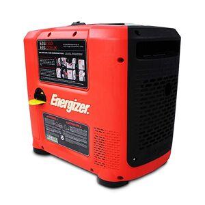 Energizer #174; EZG2200IUK Petrol Inverter Generator