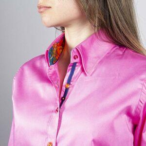 CLAUDIO LUGLI CLW19019 Colour: Fuchsia, Size: 18