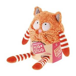 Aroma Home Aroma-Home-Hug-a-Snug-Ginger-Cat