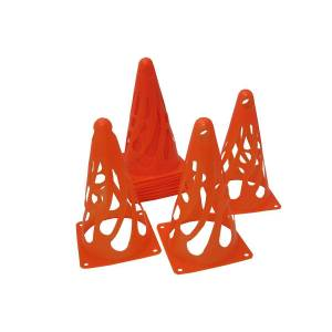 Charles Bentley 12 Collapsible Cones