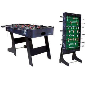 Charles Bentley Premium 4ft Folding Football Table