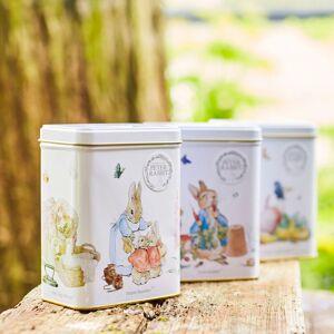 New English Teas Beatrix Potter Triple Tin Gift with 120 teabags